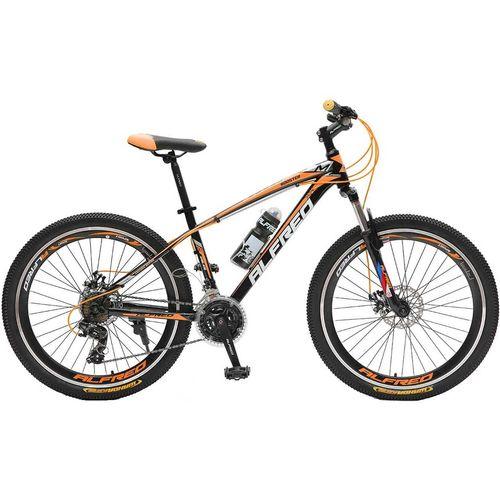 دوچرخه کوهستان آلفرد مدل Lion سایز 26
