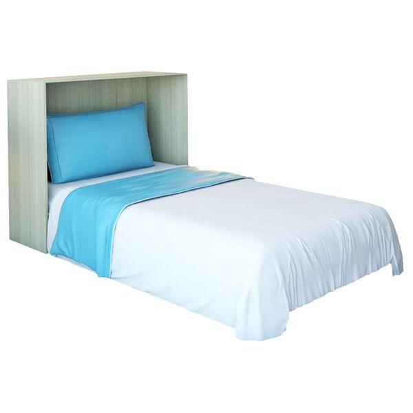 تخت خواب یک نفره تاشو انتخاب اول مدل TA-450