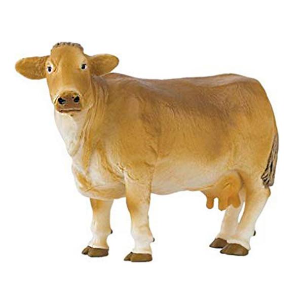 فیگور  پاپو مدل حیوان مزرعه گاو اکویتن