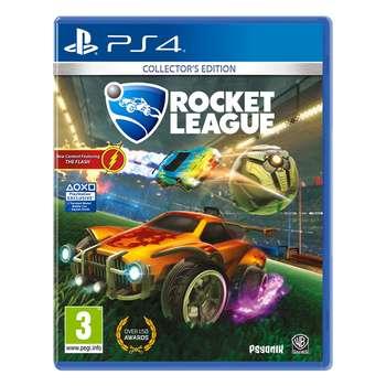 بازی Rocket League Collectors Edition مخصوص Ps4