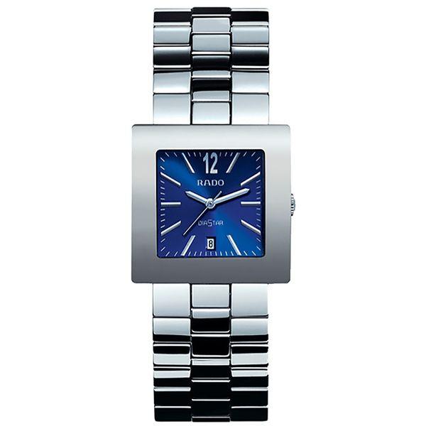 ساعت مچی عقربه ای مردانه رادو مدل 129.0681.3.020