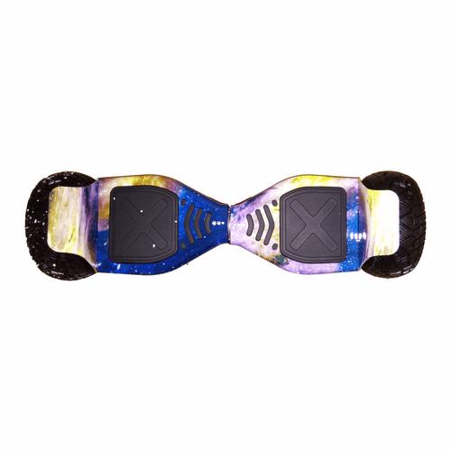 اسکوتر برقی آفرود آیم نات روبات مدل Borna Off Road Auto Balance Galexy New