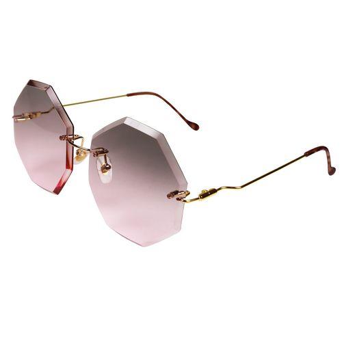 عینک آفتابی دیتیای مدل E04