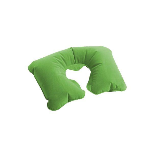 بالش گردنی بادی تگ مدل TP سبز