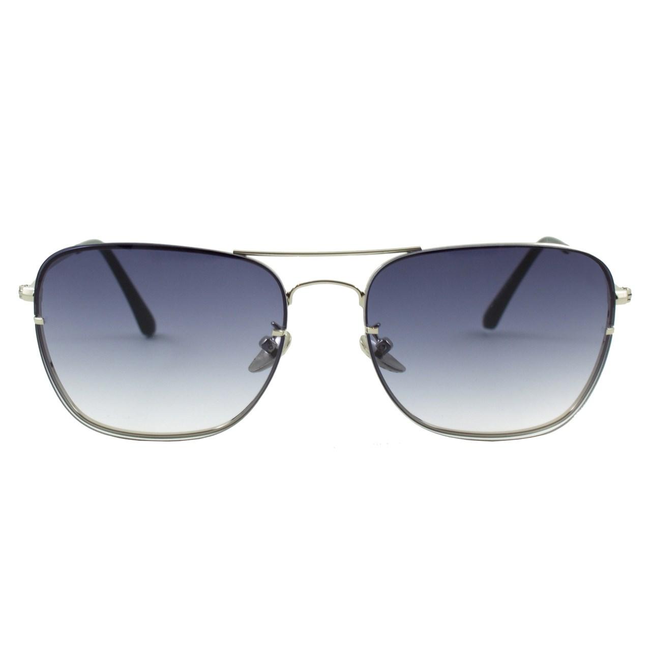 عینک آفتابی ویلی بولو مدل Denim Grey Series