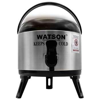 کلمن واتسون ظرفیت 4 لیتری