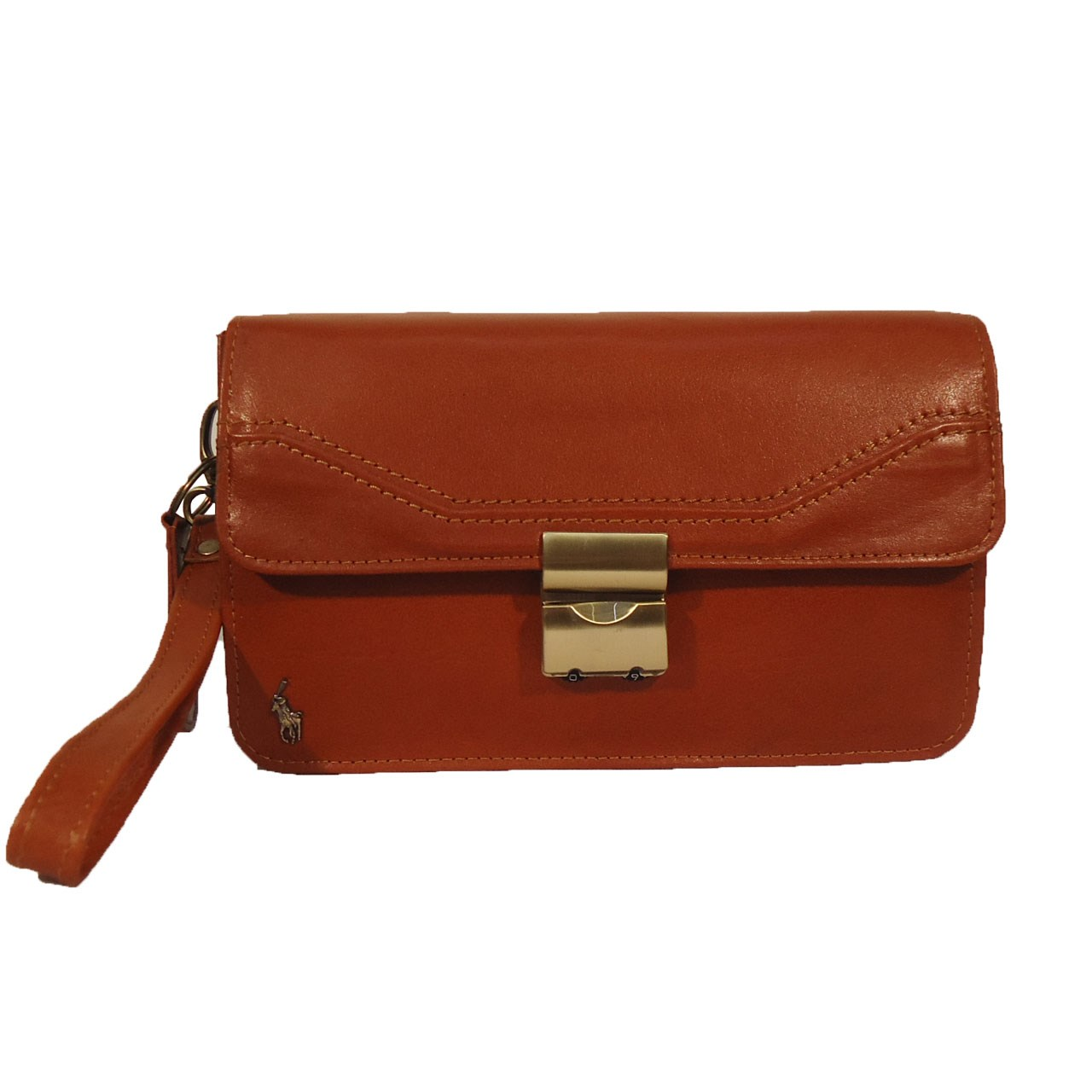 قیمت کیف پاسپورتی چرم مردانه سالار مدل E155