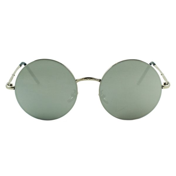 عینک آفتابی ویلی بولو مدل Pure Mirror Round