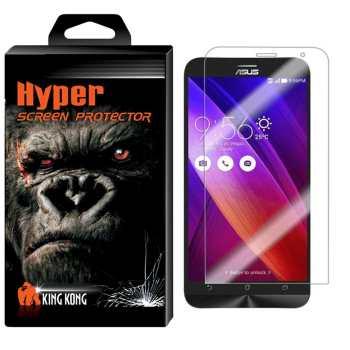 محافظ صفحه نمایش شیشه ای کینگ کونگ مدل Hyper Protector مناسب برای گوشی Asus Zenfone 2 Laser ZE550KL