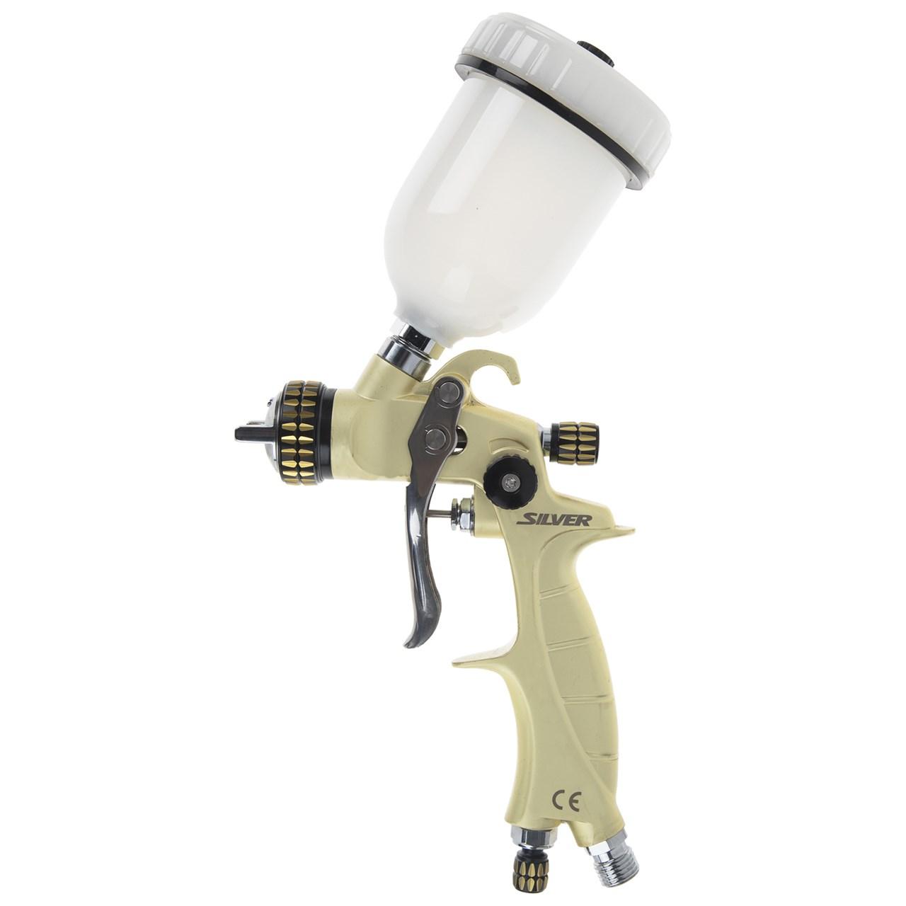 پیستوله بادی سیلور مدل GTAPA002