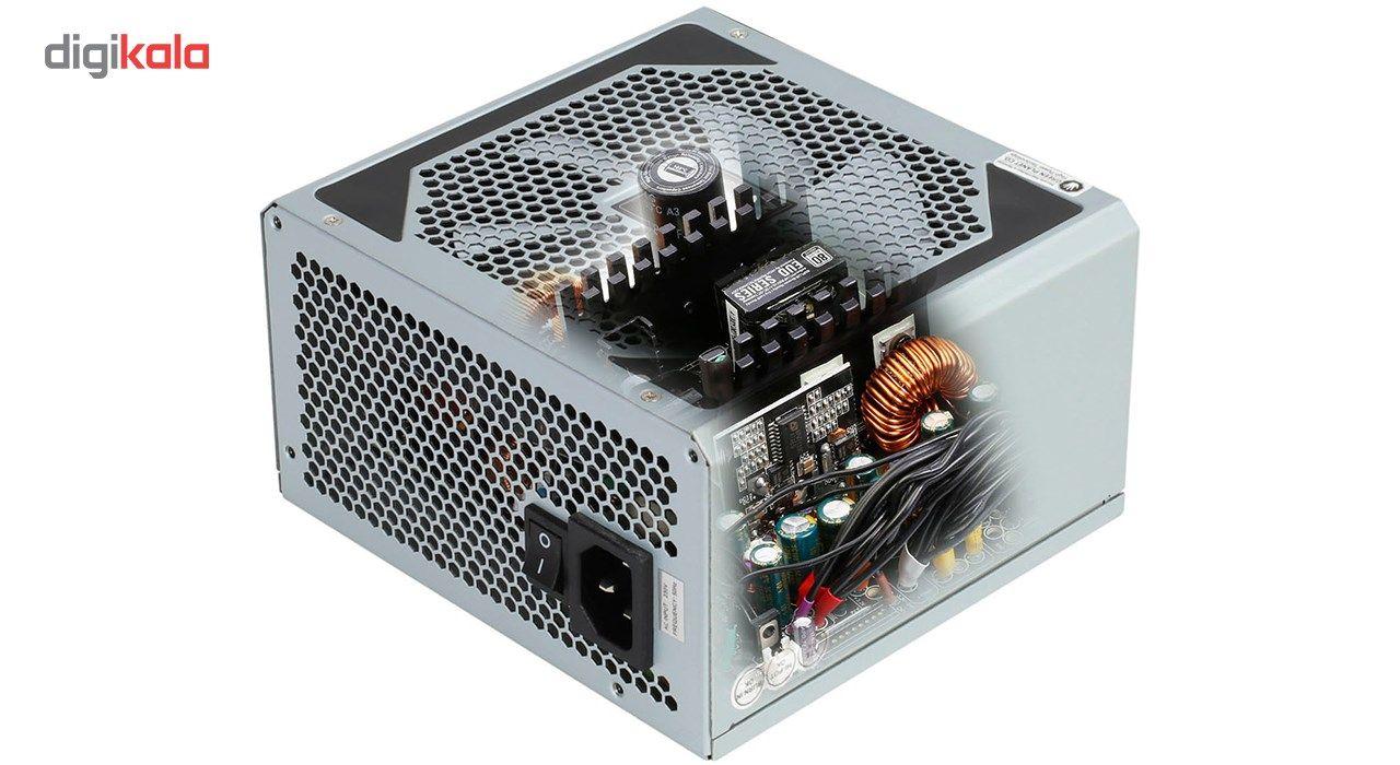 منبع تغذیه کامپیوتر گرین مدل GP330A-EUD main 1 3