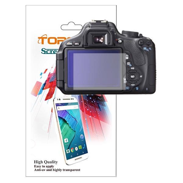 بررسی و {خرید با تخفیف} محافظ صفحه نمایش دوربین کد DC2 مناسب برای دوربین کانن 600D اصل