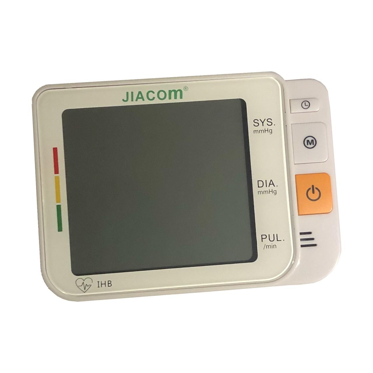 فشار سنج دیجیتالی بازویی جیاکوم مدل BP368A