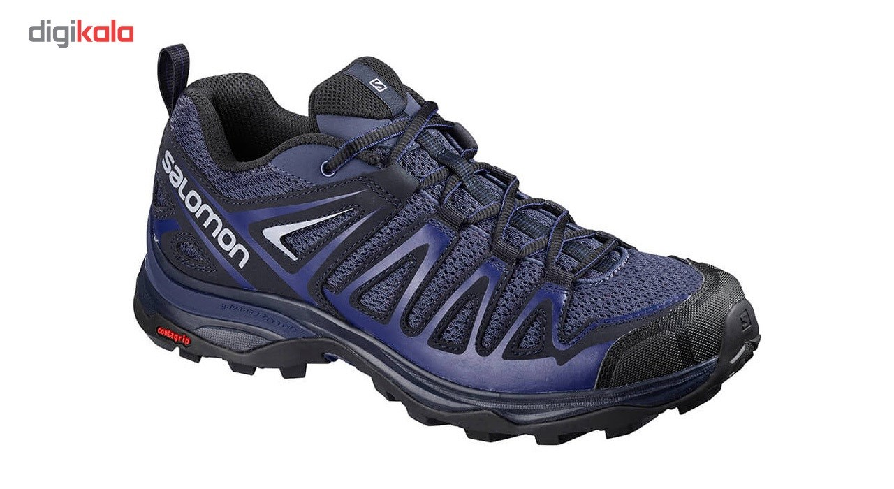 کفش کوهنوردی زنانه سالومون مدل 401254