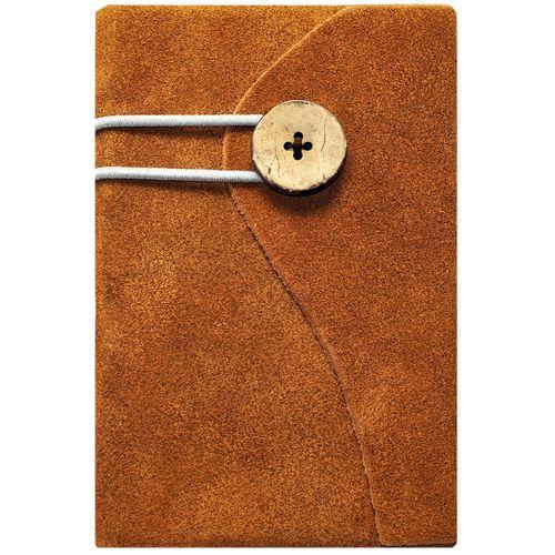 دفترچه یادداشت ژوست مدل دکمه ای