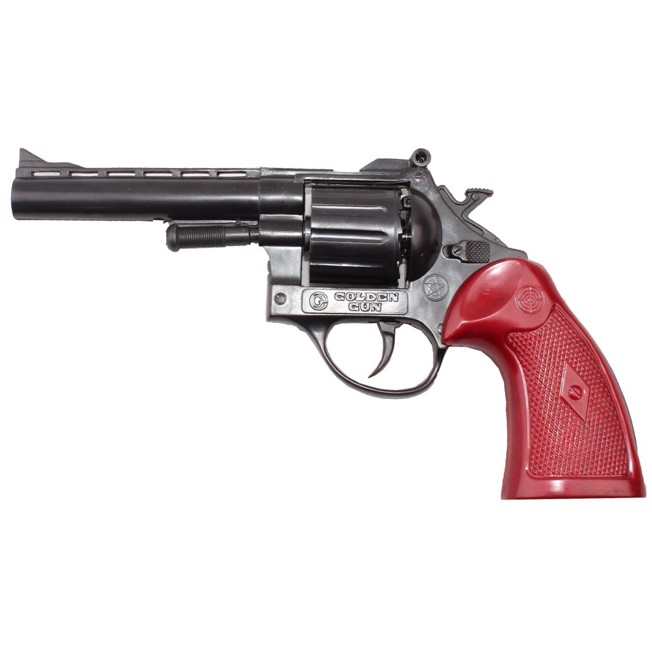 خرید                     تفنگ اسباب بازی کلانتر مدل Loyalty