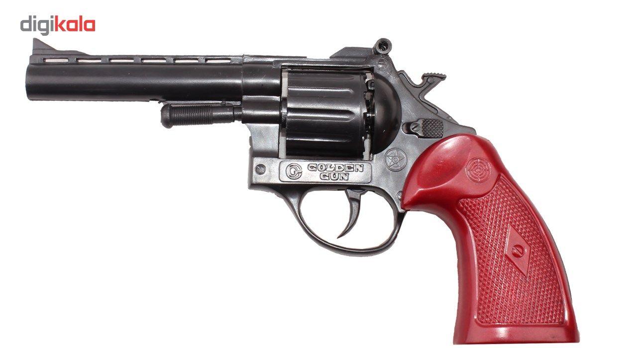 تفنگ اسباب بازی کلانتر مدل Loyalty main 1 1
