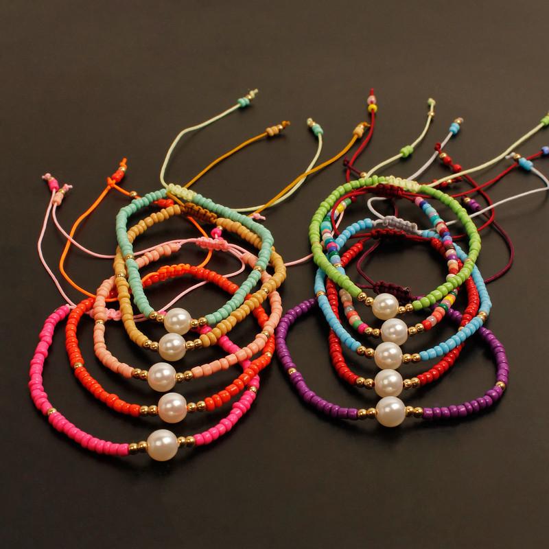 دستبند زنانه ذاریات کد M224
