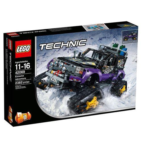 لگو مدل Technic