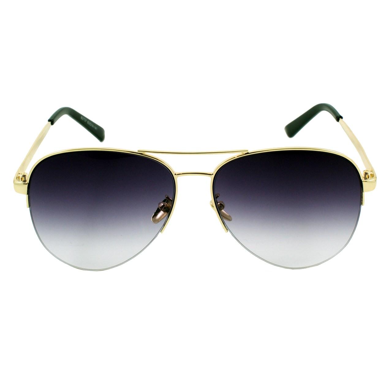 قیمت عینک آفتابی ویلی بولو مدل Liberty Grey Aviators