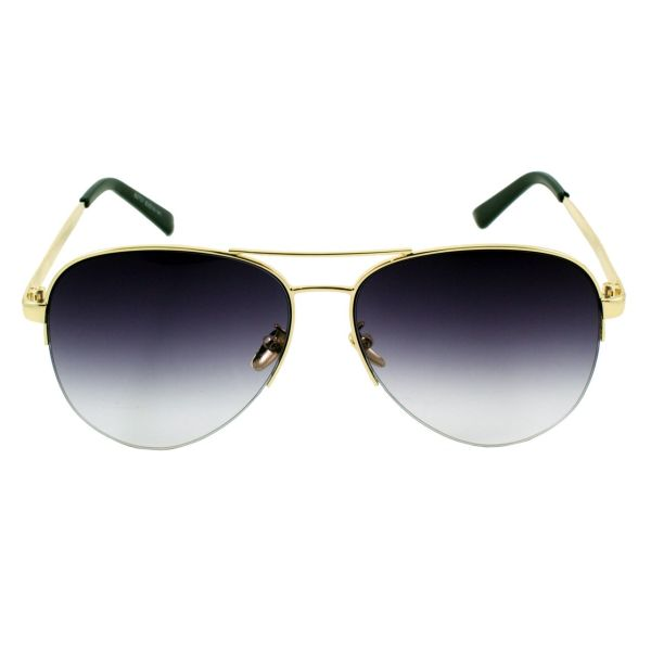 عینک آفتابی ویلی بولو مدل Liberty Grey Aviators