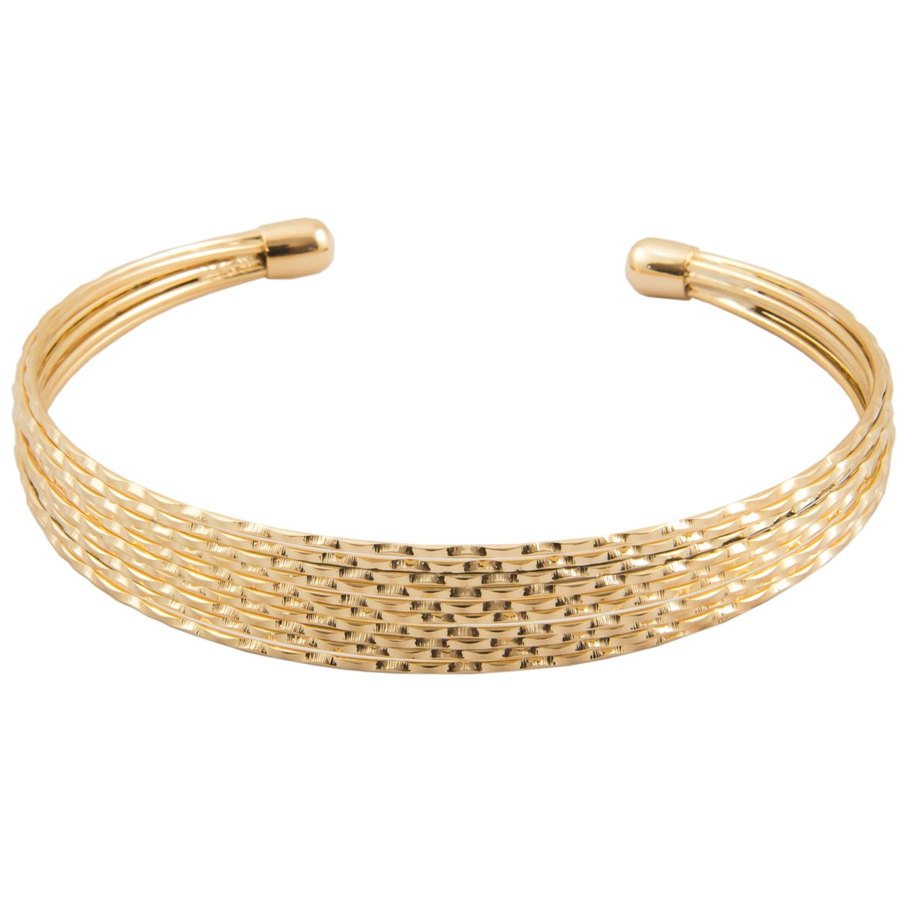 قیمت دستبند النگویی ژوپینگ مدل هورین