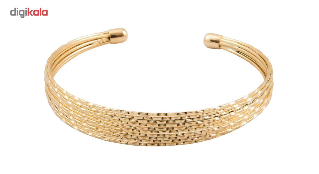 دستبند النگویی ژوپینگ مدل هورین