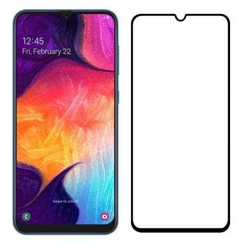 محافظ صفحه نمایش مدل FCG مناسب برای گوشی موبایل سامسونگ Galaxy A50