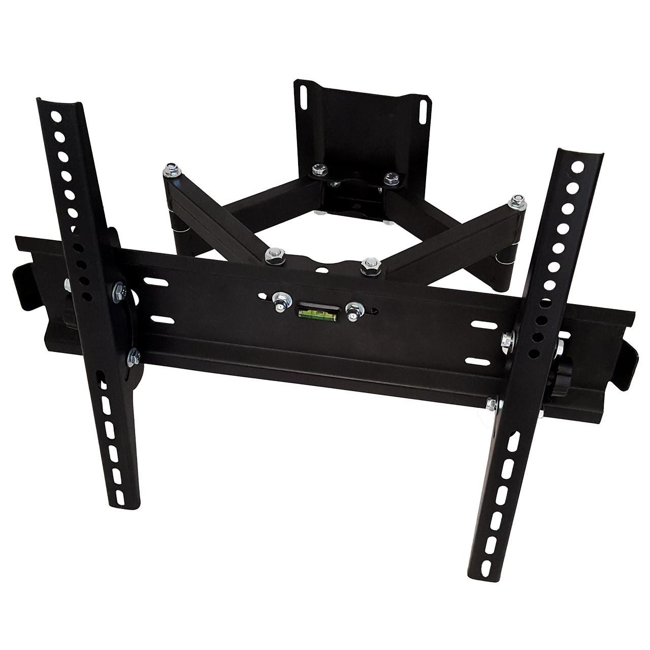 خرید اینترنتی پایه دیواری تلویزیون مدل W5 مناسب برای تلویزیون های 32 تا 58 اینچ اورجینال