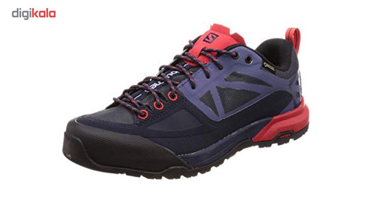 کفش مخصوص دویدن زنانه سالومون مدل 401595