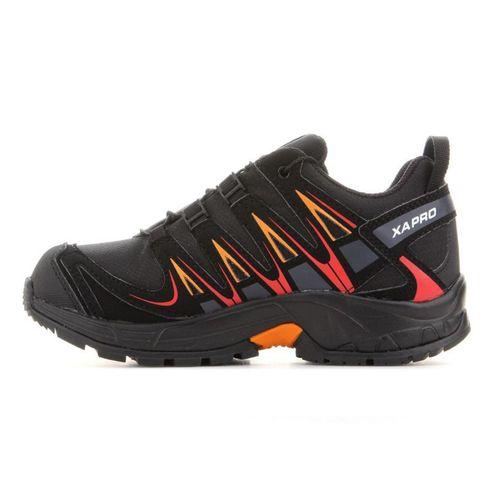 کفش مخصوص دویدن بچه گانه سالومون مدل 398509