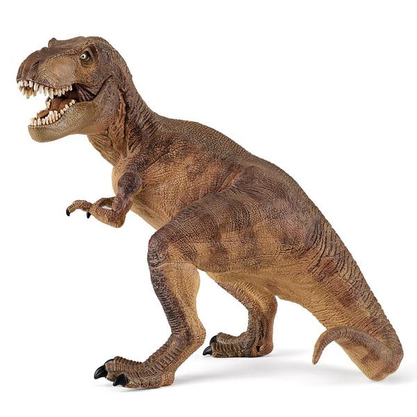 فیگور  پاپو مدل دایناسور تی رکس