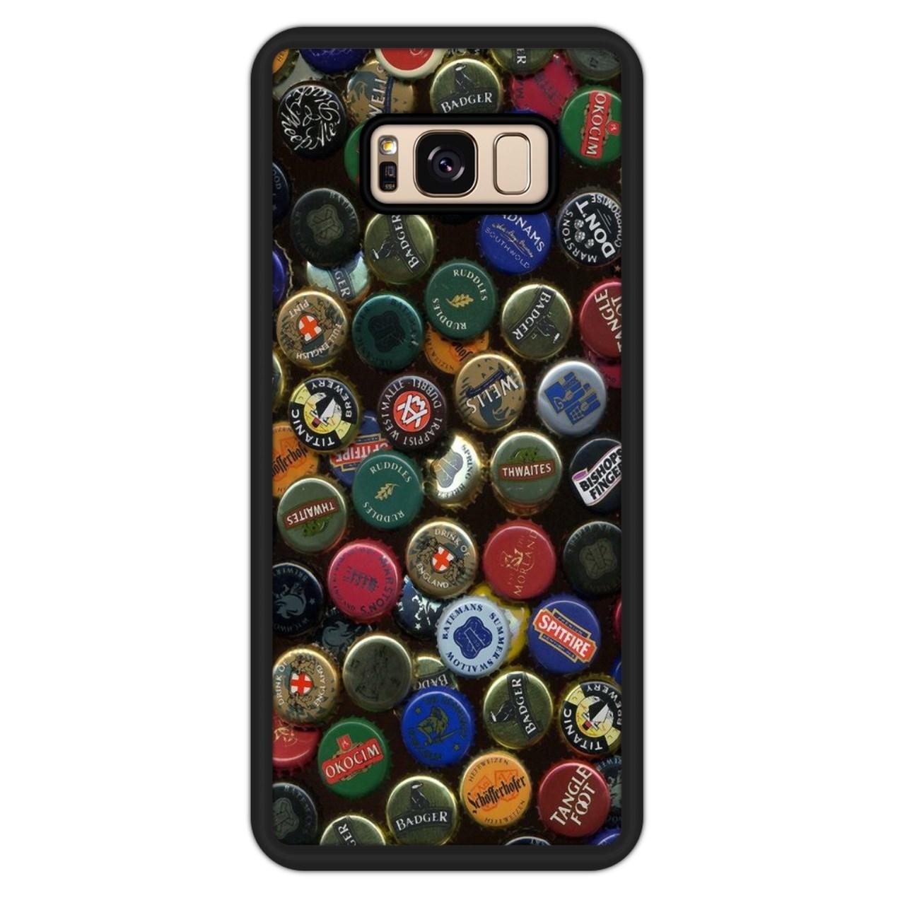 کاور آکام مدل AS8P0181  مناسب برای گوشی موبایل سامسونگ گلکسی اس 8 پلاس