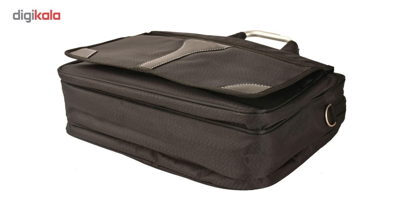 کیف لپ تاپ پارینه مدل P218 مناسب برای لپ تاپ 15 اینچ