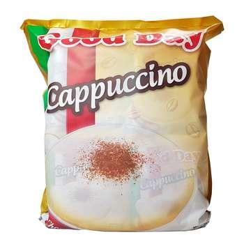کافی میکس گوددی مدل Cappuccino بسته 30 عددی