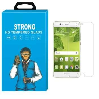 محافظ صفحه نمایش شیشه ای تمپرد مدل Strong مناسب برای گوشی هواوی P10