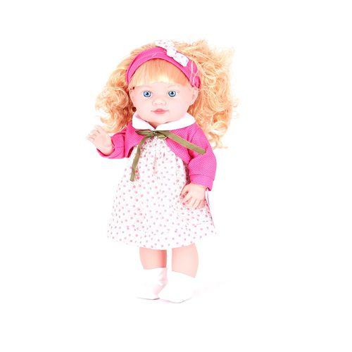 عروسک مدل  8392 Baby MayMay ارتفاع 36 سانتی متری