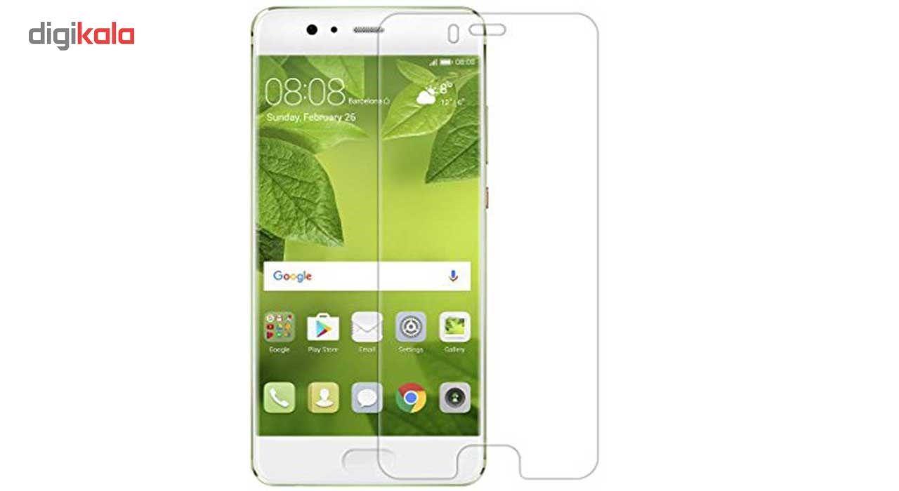 محافظ صفحه نمایش شیشه ای تمپرد مدل Strong مناسب برای گوشی هواوی P10 main 1 1