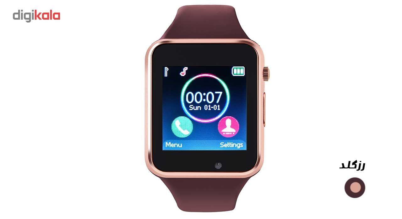 ساعت هوشمند مدل A1 main 1 6