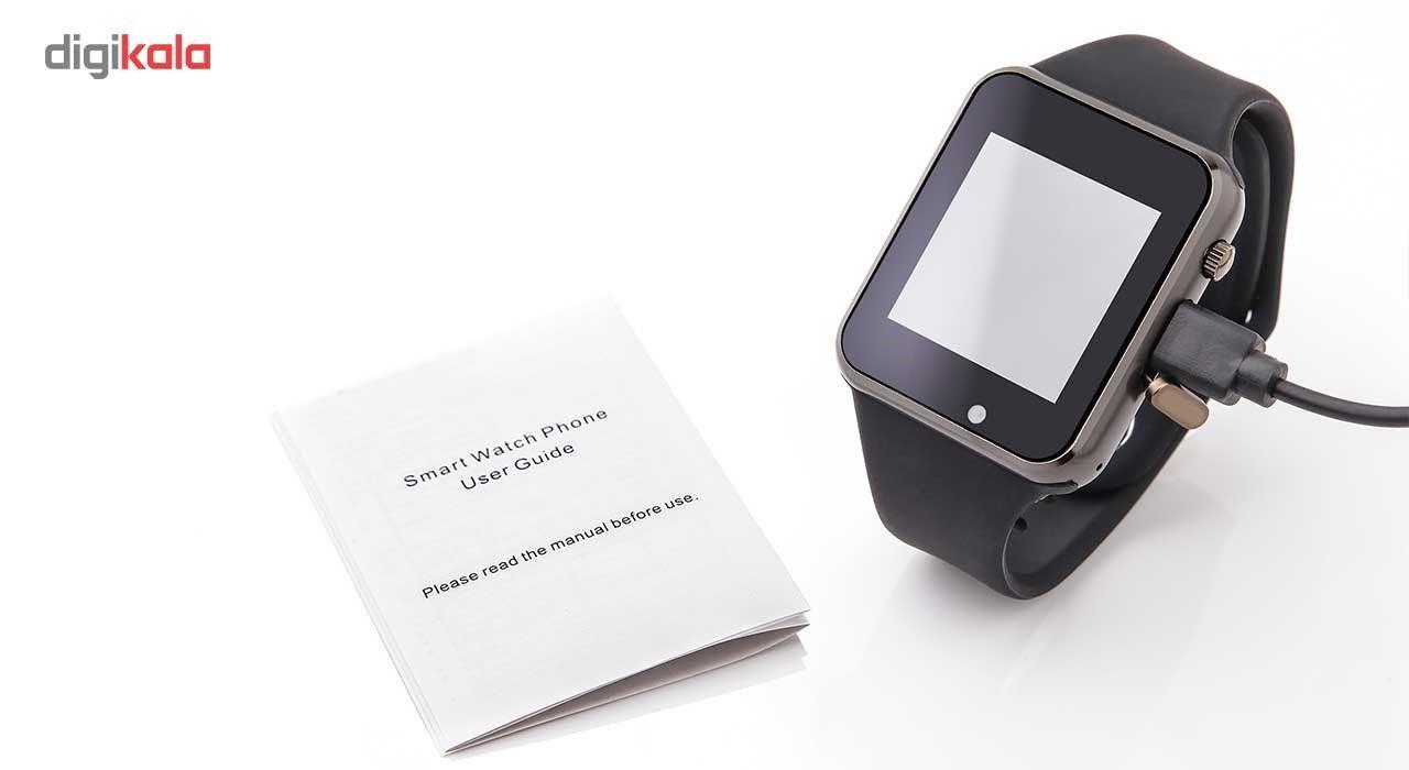 ساعت هوشمند مدل A1 main 1 8