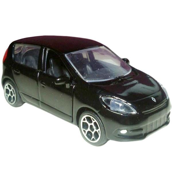 ماشین بازی ماژورت مدل Renault Scenic