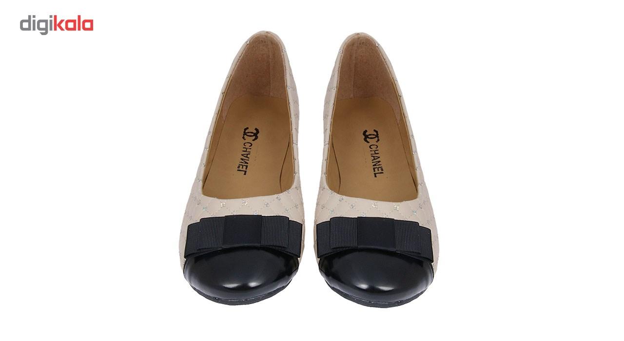 کفش زنانه طرح عروسکی کد 159011709
