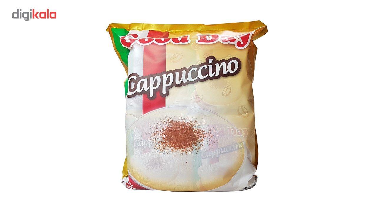 کافی میکس گوددی مدل Cappuccino بسته 30 عددی main 1 1