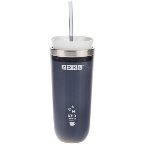 لیوان قهوه ساز زوکو مدل Iced Coffee