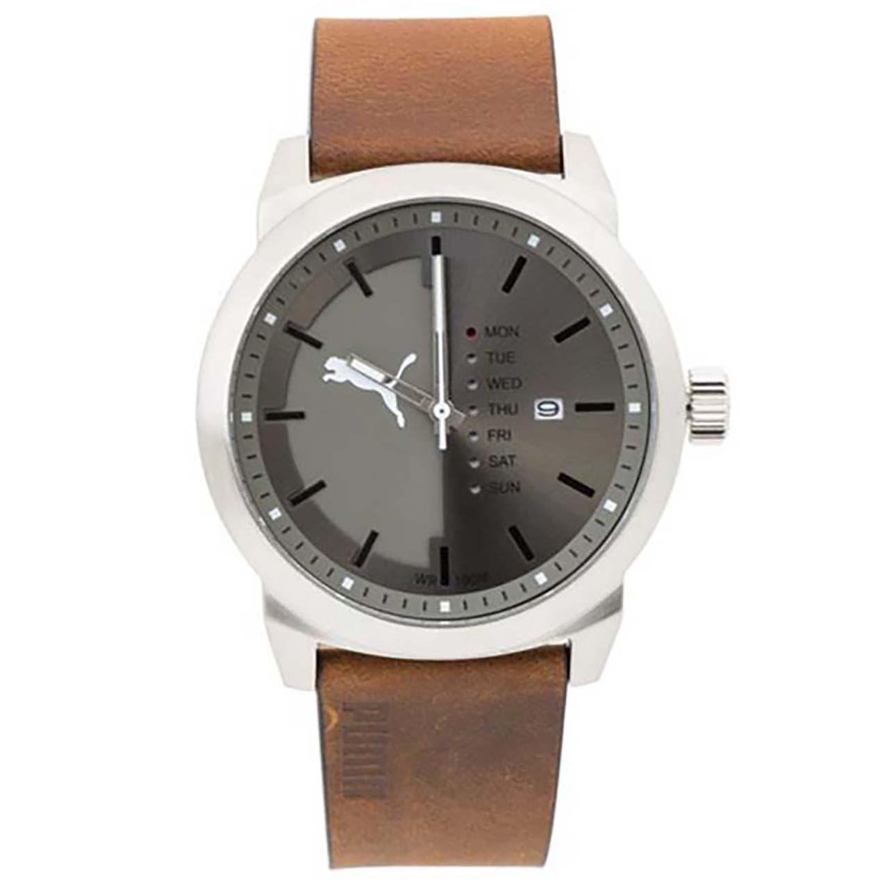 ساعت مچی عقربه ای مردانه پوما  مدل PU104241004