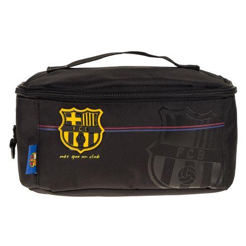 کیف نگهدارنده غذا مدل Barcelona طرح 2