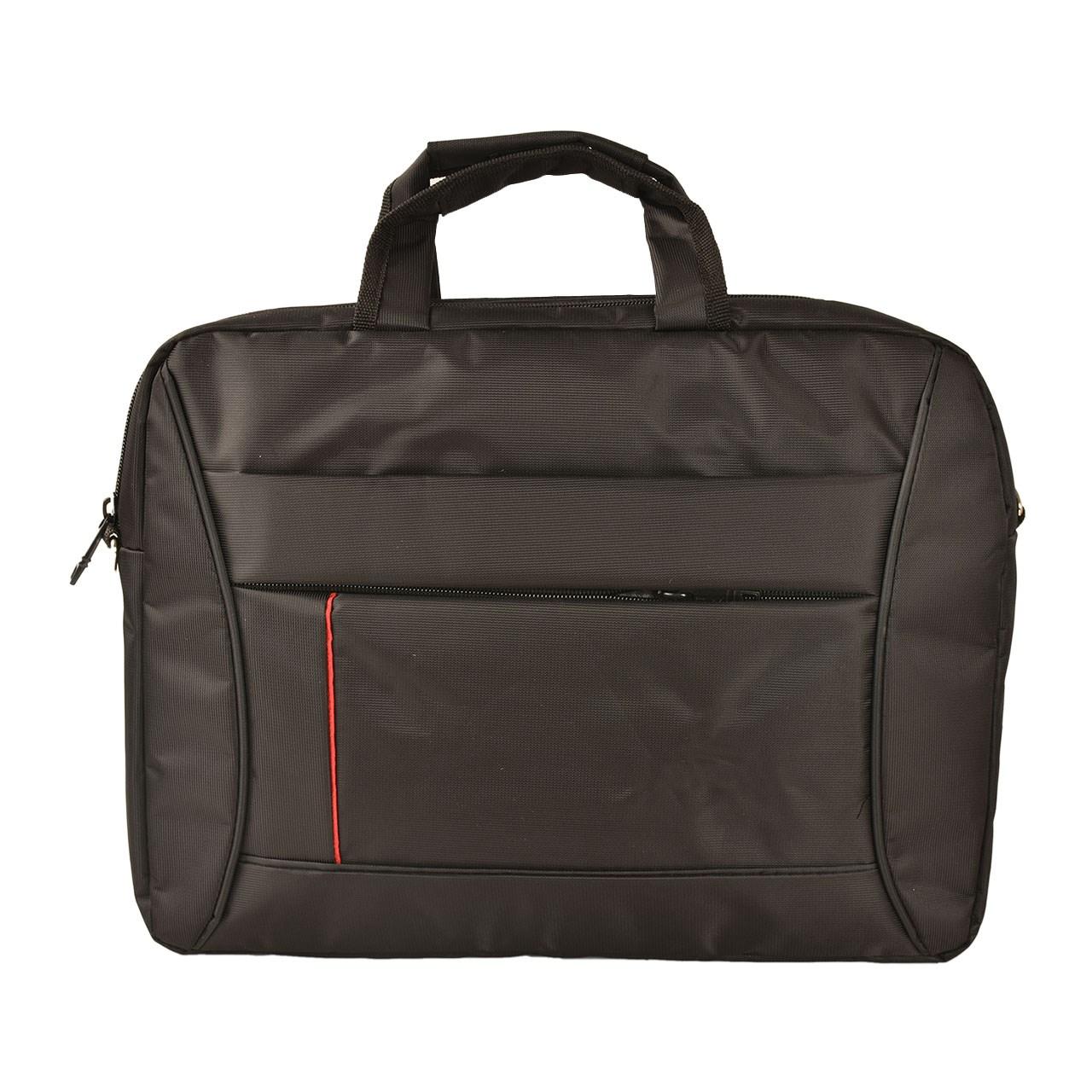 کیف لپ تاپ  مدل P214 مناسب برای لپ تاپ 15 اینچ