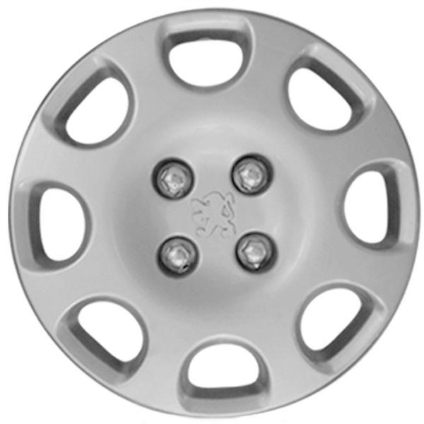 قالپاق چرخ مدل ACP206SD سایز 14 اینچ