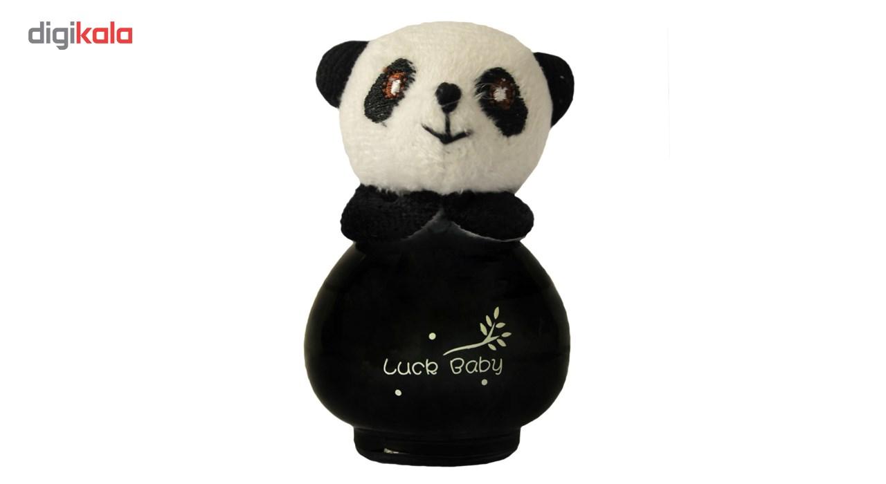 خرید اینترنتی ادوکلن کودک مدل Black Luck Baby حجم 50 میلی لیتر اورجینال