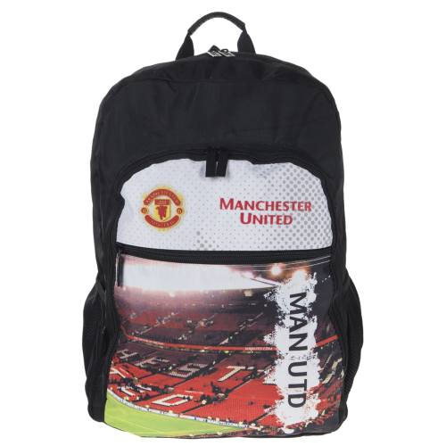 کوله پشتی مدل Manchester United طرح 1